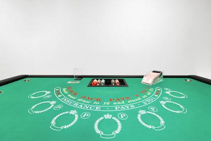 カジノ ブラックジャック