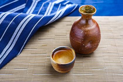 日本酒 熱燗