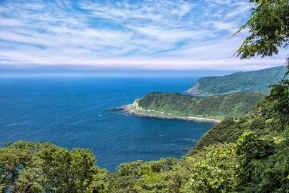 石川県・珠洲市 夏の奥能登の里海風景
