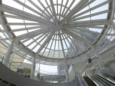 採光用の天井