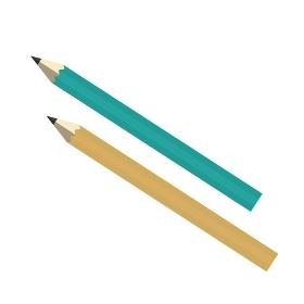 日本の鉛筆