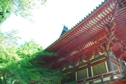 Jingo-ji;Takao;Tyoto;Japan