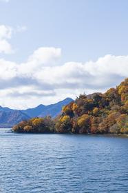 【栃木県】奥日光 中禅寺湖の紅葉