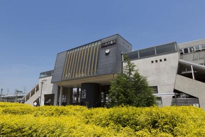 JR西小倉駅 福岡県北九州市