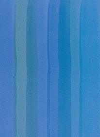 水彩タッチで描いた日本の伝統文様 江戸小紋(鮫小紋)の背景用素材 青系|暑中見舞い年賀状用素材