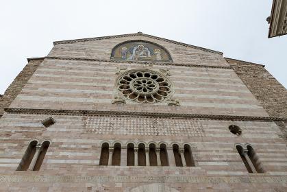 main church of foligno san feliciano