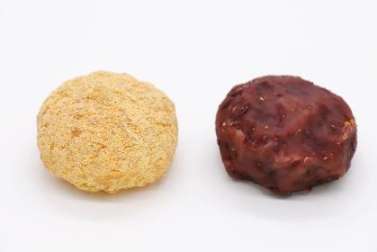 おはぎ 日本の伝統和菓子