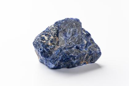 ソーダライトの原石