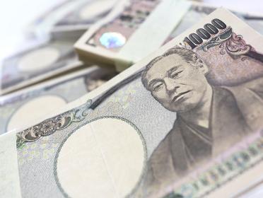 紙幣のイメージ 一万円札