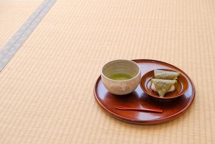桜餅 和菓子 春 和スイーツ おやつ デザート