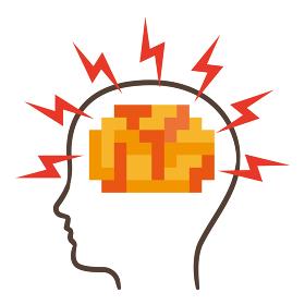 脳のトラブル信号