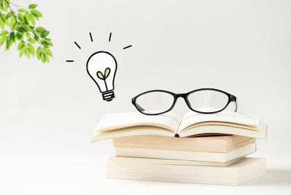 植物と学問とひらめき
