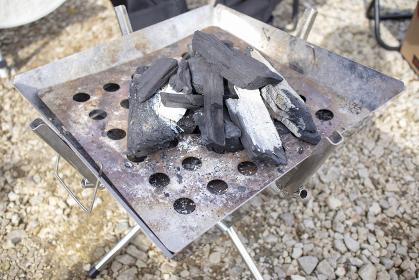 炭火 バーベキューグリル 3367
