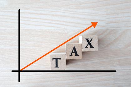 増税のコンセプト