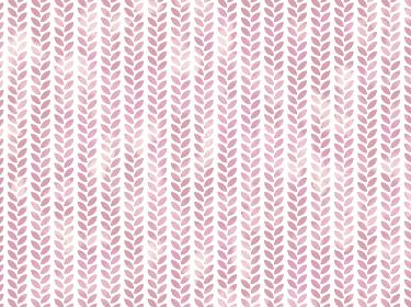 背景素材 水彩風パターン 植物 ピンク