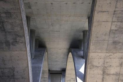 コンクリートの建造物