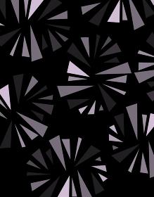 三角形のパターン