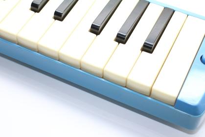 鍵盤ハーモニカの楽しい楽器