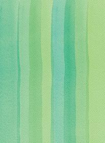 水彩タッチで描いた日本の伝統文様 江戸小紋(鮫小紋)の背景用素材 緑色系|暑中見舞い年賀状用素材