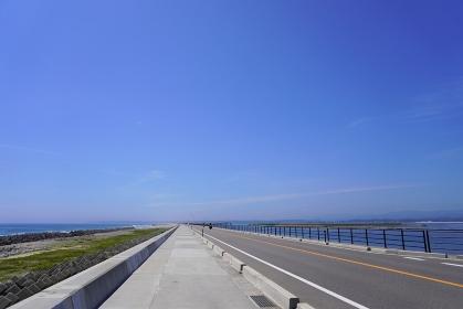 絶景ツーリングスポット(海)、福島県相馬市松川浦