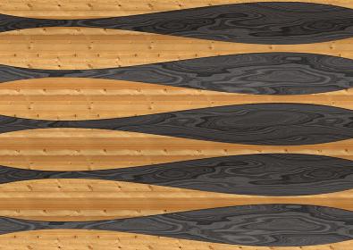 木目素材 その23