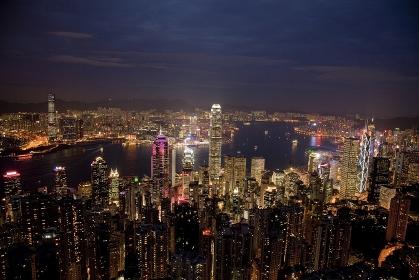 香港 香港島