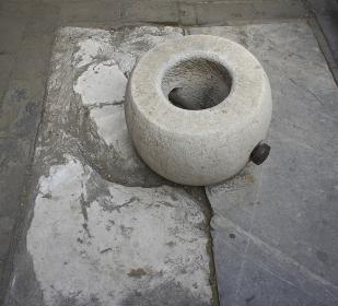 珍妃の井戸