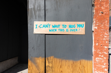 Can't Wait To Hug You, Charleston, SC, United States