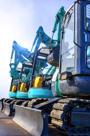 建設機械 3674