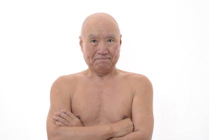 日本人シニアの健康な体