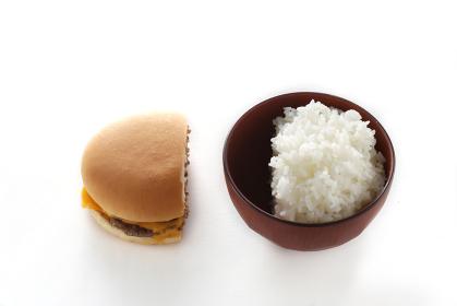 炭水化物の摂取量を少し減らしてダイエットする