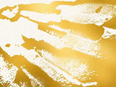 景素材 金色 和風 0192WG