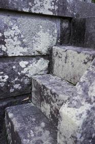 石の階段(テクスチャ)