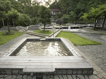 神奈川県湯河原町 独歩の湯