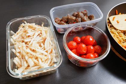作り置き・常備菜・お弁当