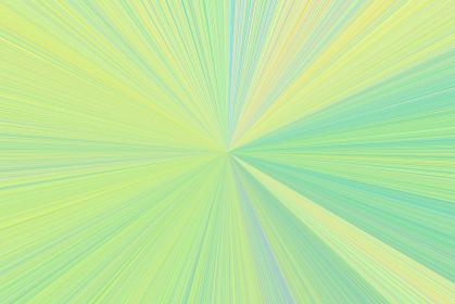 放射パターン734