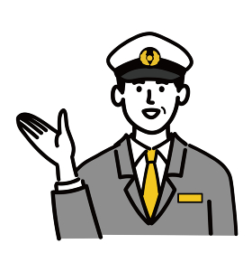 男性 若い バス タクシー 運転手 ベクター ポップ 提案 アドバイス