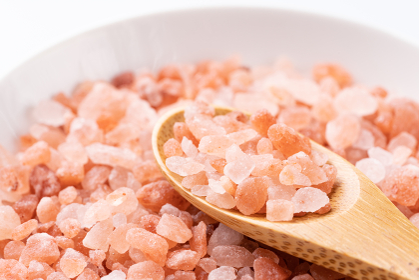 ピンクソルト ヒマラヤ岩塩