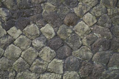 石垣のテクスチャー