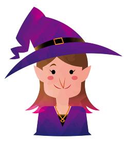 ハロウィン、魔女