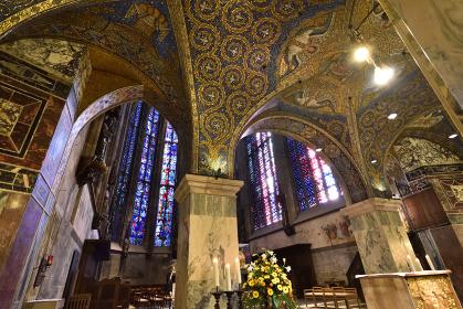 アーヘン大聖堂、ドイツ