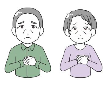 動悸 両手 高齢者