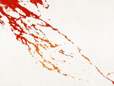紅白の和風背景素材