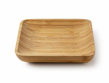 竹製のお皿