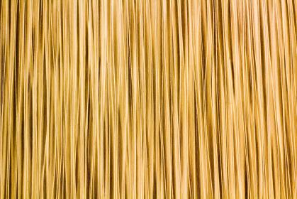 茶色のゼブラ柄風の背景素材