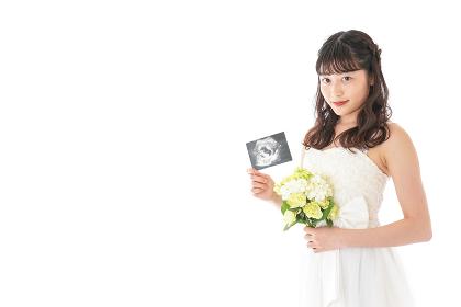 妊娠した花嫁