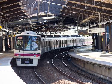 鉄道 京王線