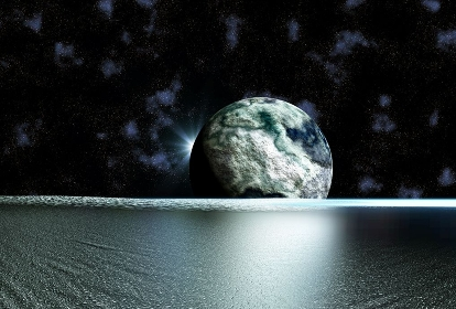 宇宙と新星