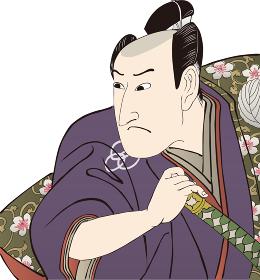 浮世絵 歌舞伎役者 その3