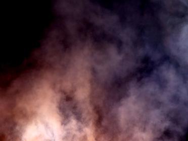湯気 煙のイメージ 002